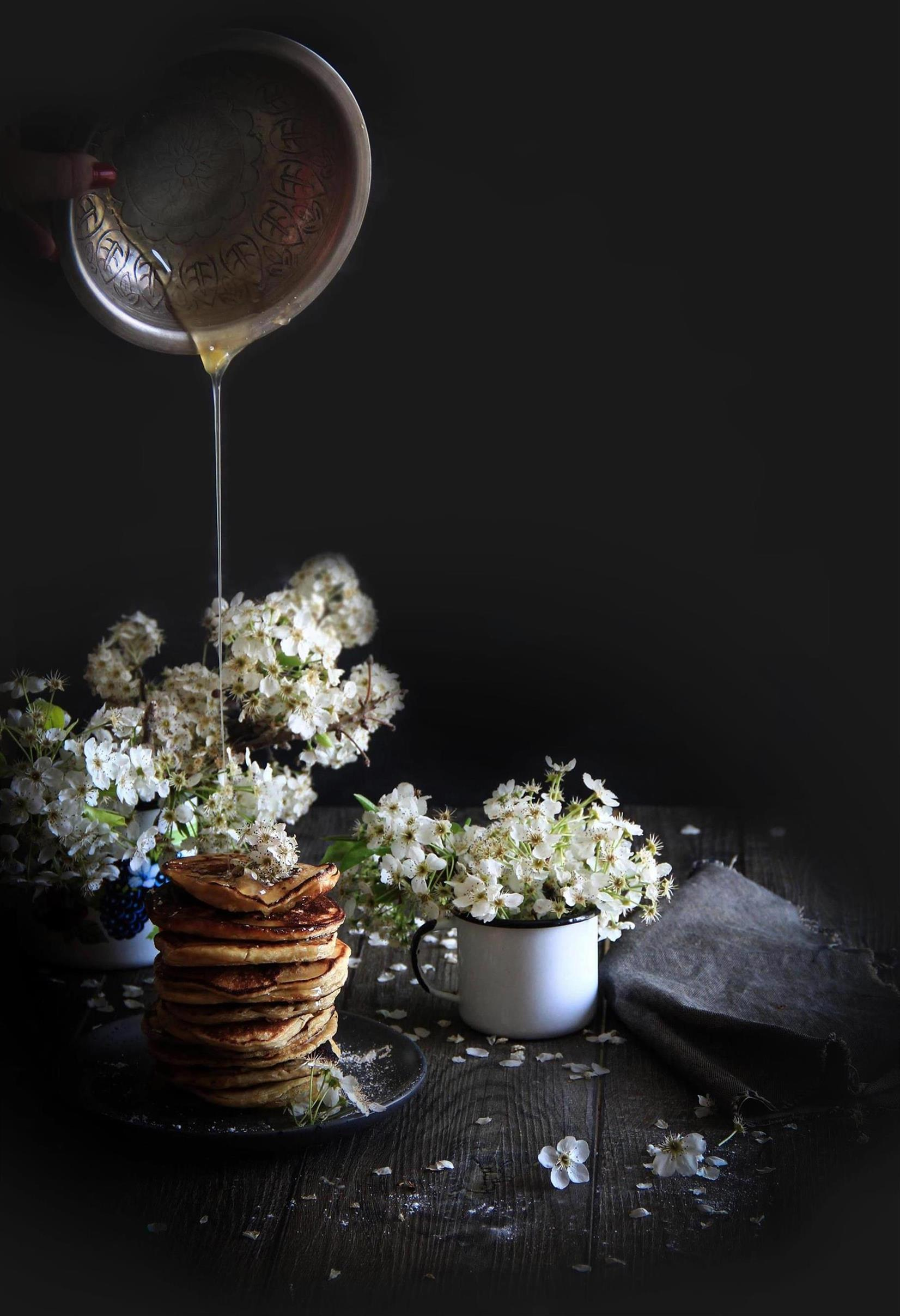 Once upon a time milly kay food blog quark cheese pancakes once upon a time milly kay food blog quark cheese pancake ccuart Images